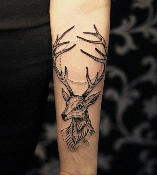 Awesomely Cool Tattoos