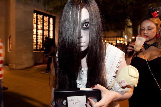 Cool Halloween Costume Ideas Art And Design
