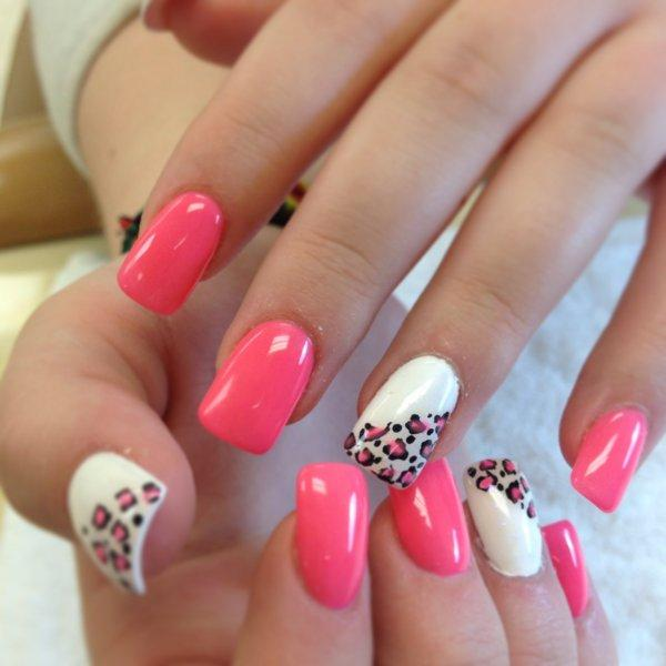 65 examples of nail art design art and design nail art design is what allows you to have the most stylish elegant nails prinsesfo Gallery