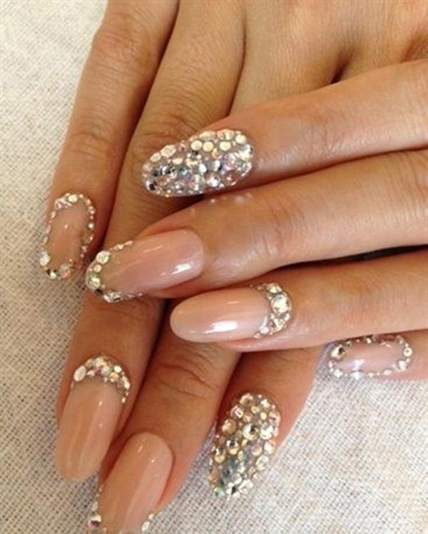 Nail Art Designs Acrylic Gallery