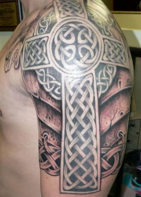 35 Awesome Celtic Tattoo Designs Cuded