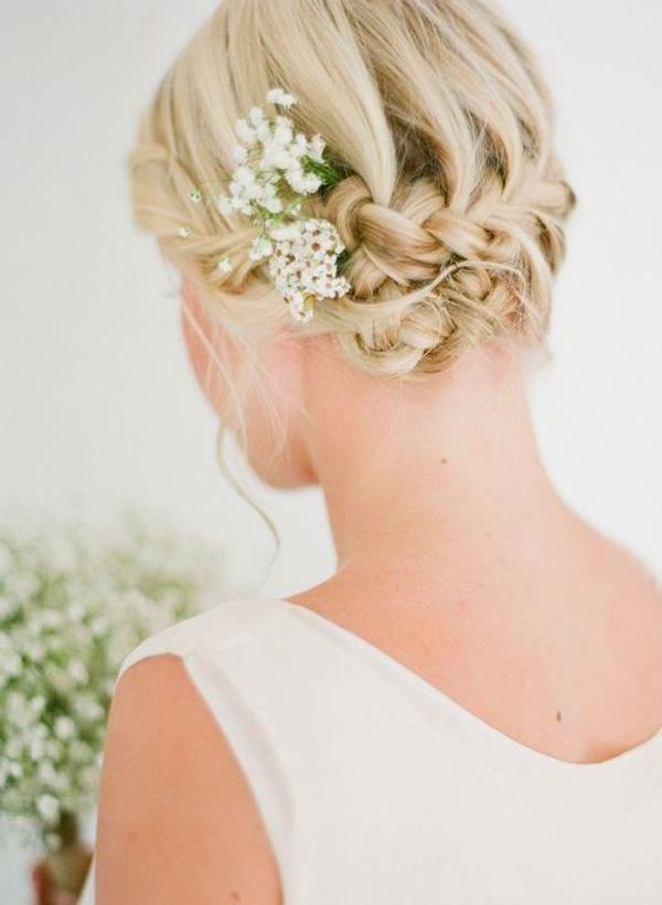 30 Unique Wedding Hairstyles Art And Design