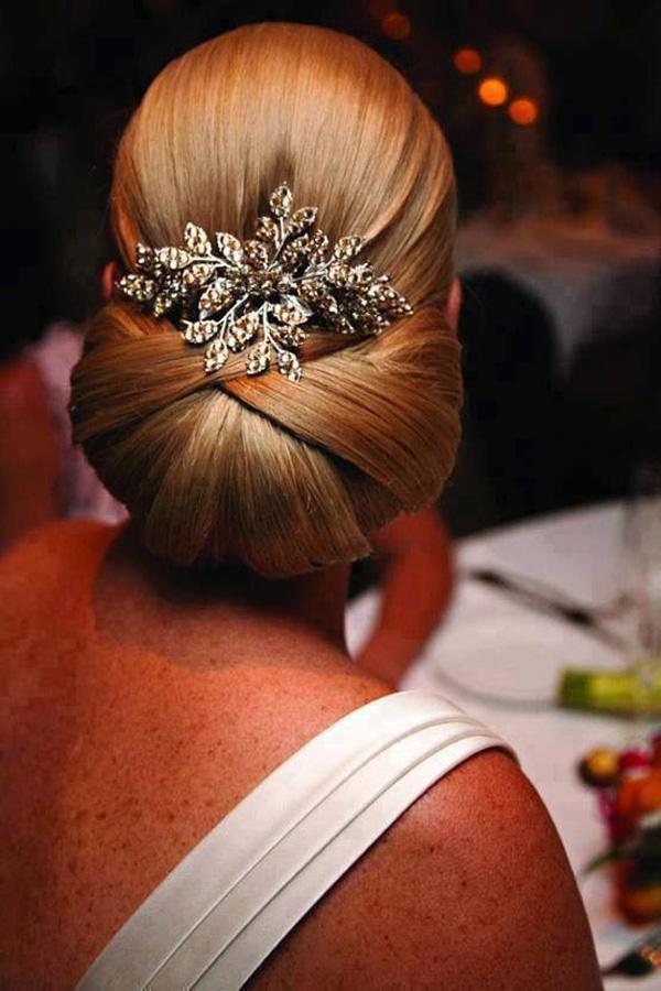 свадебные прически анапа