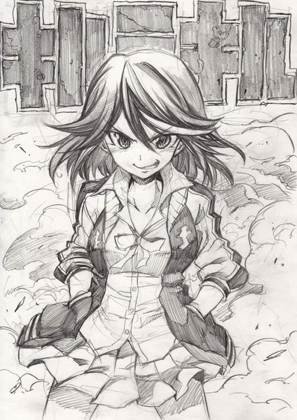 images?q=tbn:ANd9GcQh_l3eQ5xwiPy07kGEXjmjgmBKBRB7H2mRxCGhv1tFWg5c_mWT Get Inspired For Anime Art Girl Sketch @koolgadgetz.com.info