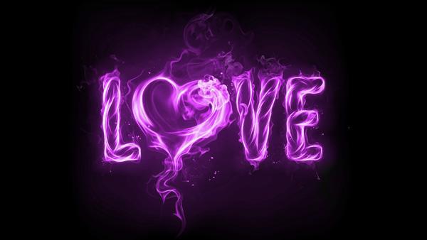 cool purple wallpapers hd