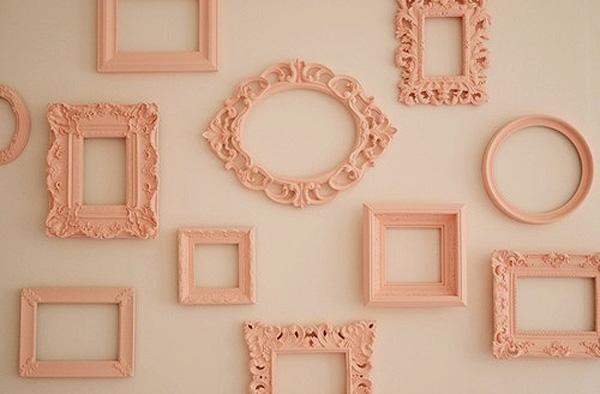 Trend Empty frames Wall Art Ideas for Decoration uc uc