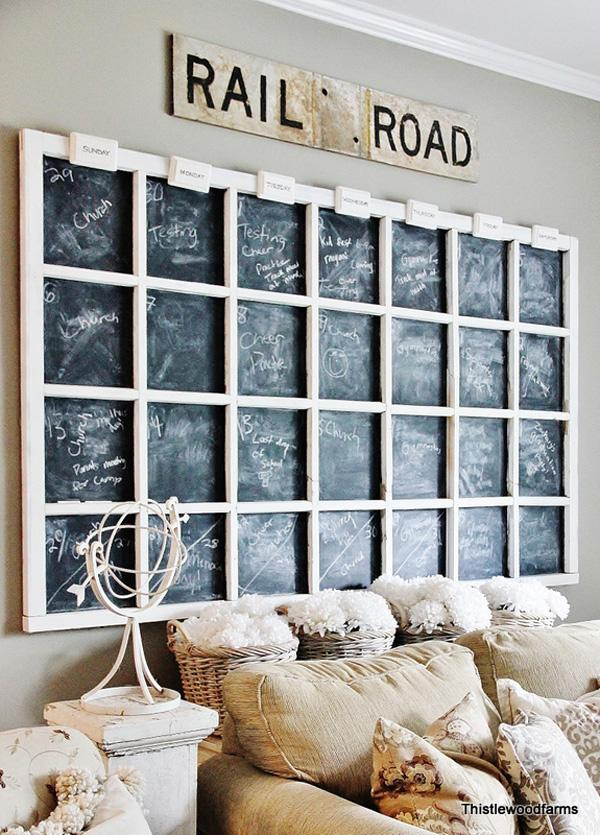 Luxury Old sign and divided blackboard wall art Wall Art Ideas for Decoration uc