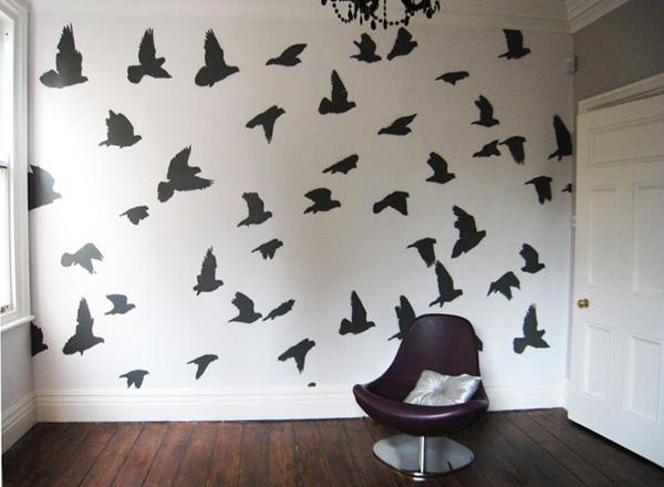 Wall Art Ideas for Decoration Art and Design