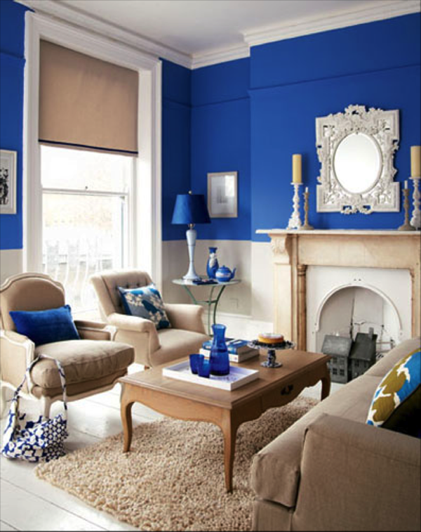 50 Living Room Paint Ideas U003c3 ...