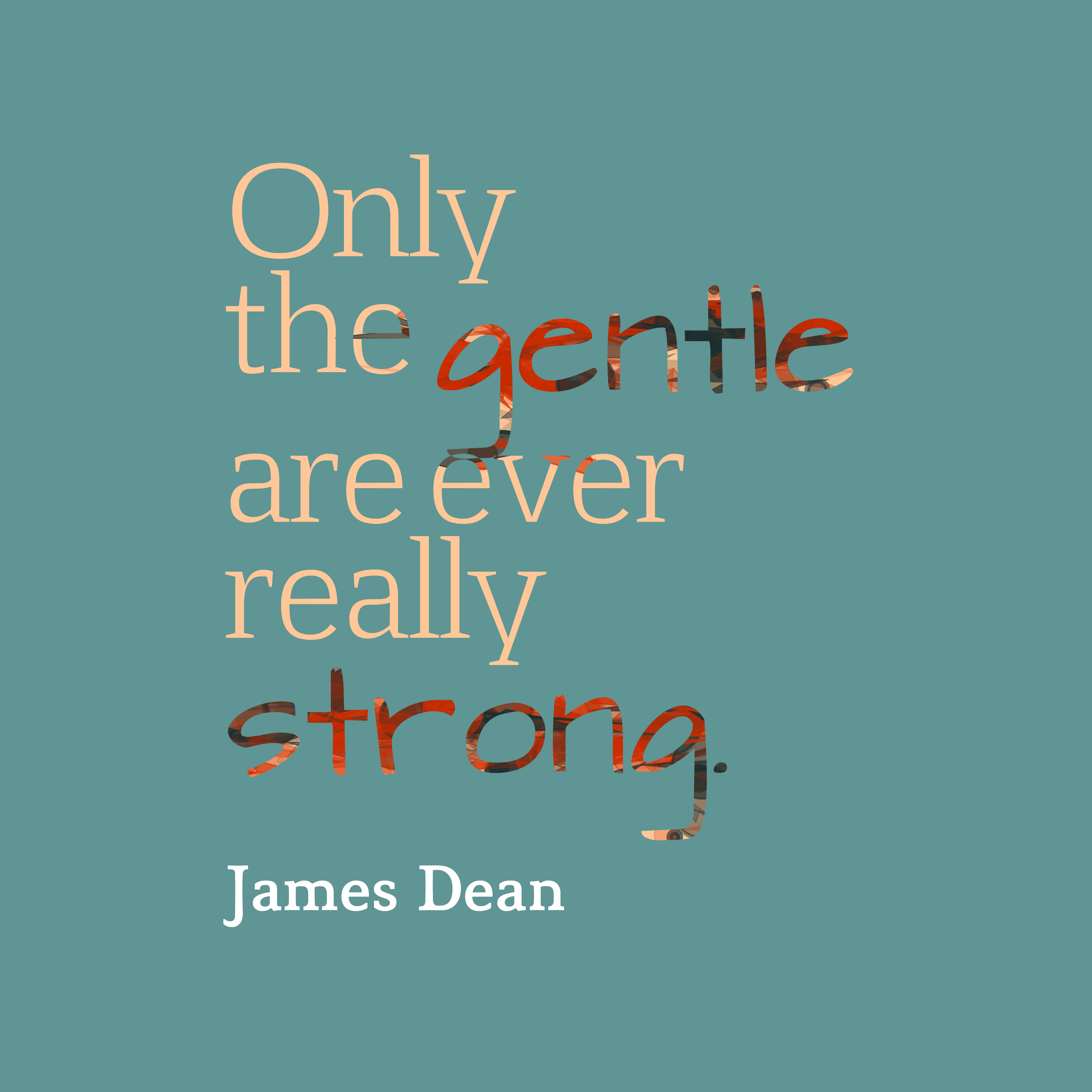 Quotes Design 35 Inspirational Quotes About Strength  Art And Design