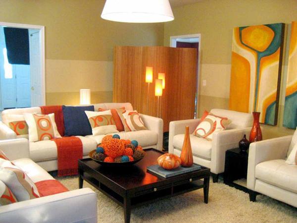 55 Decorating Ideas For Living Rooms U003c3 ...