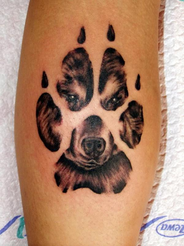 Gallery For gt Wolf Tattoos