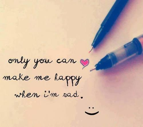25 You Make Me Happy Quotes   Art and Design