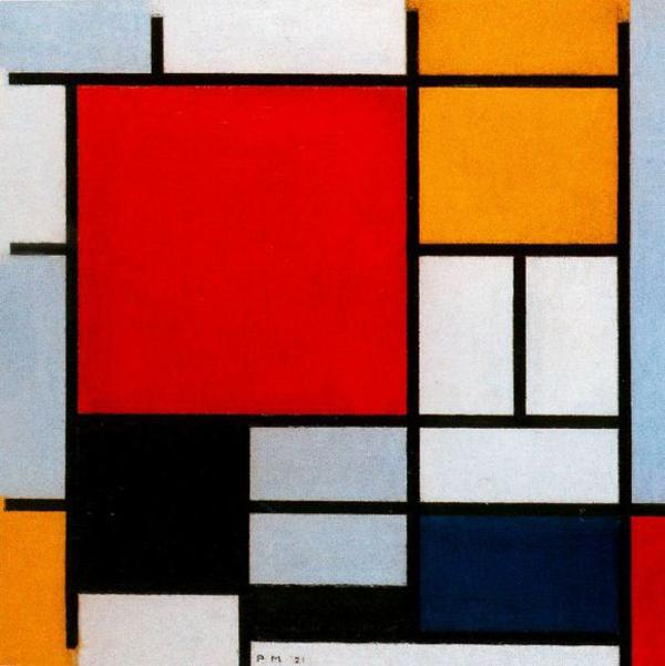 7 Elements of Art | Art and Design