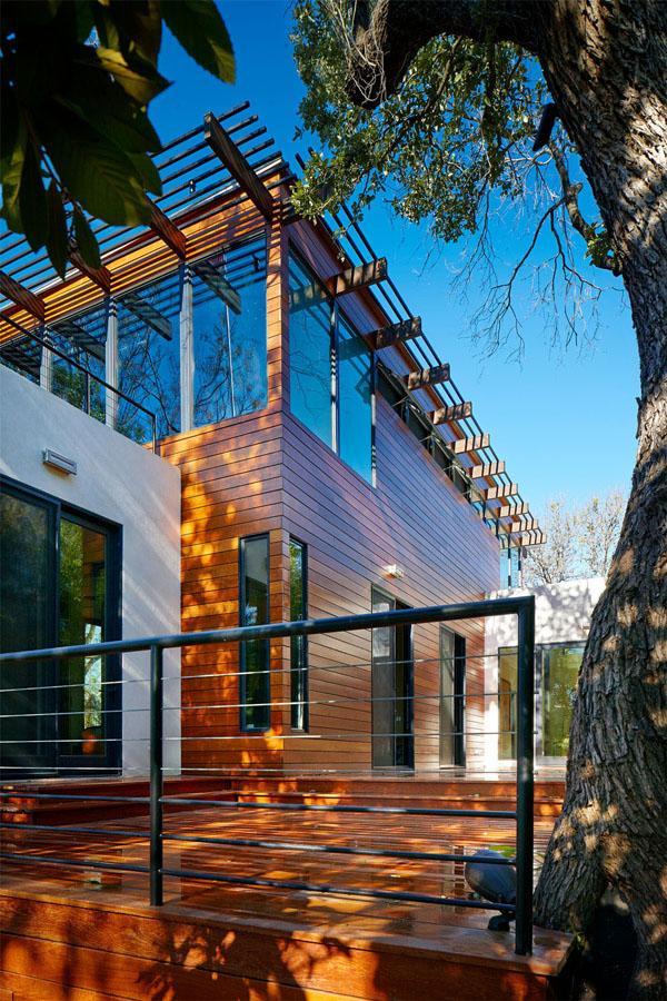Green Lantern Residence Art And Design