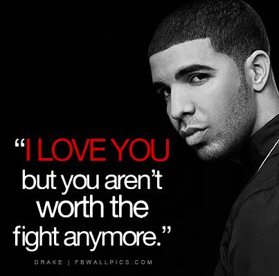 Drake Love Quotes Delectable 48 Inspiring Drake Quotes Art And Design