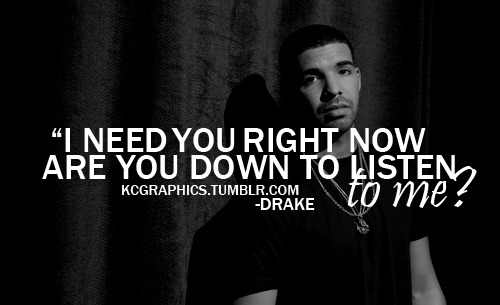 30 Inspiring Drake Quotes | Art and Design