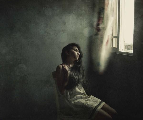 Art Photography Melancholy