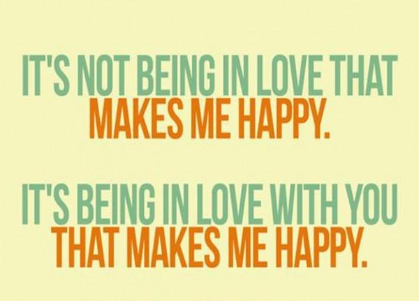 You Make Me Happy Quotes 25 You Make Me Happy Quotes | Art and Design You Make Me Happy Quotes
