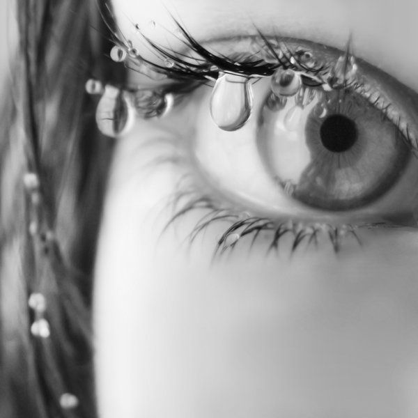 35 emotional eye pictures art and design