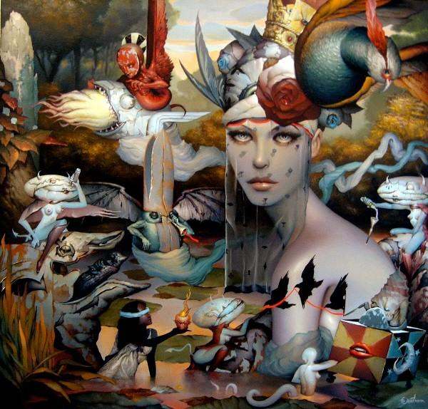 a history of surrealism and surrealists in society