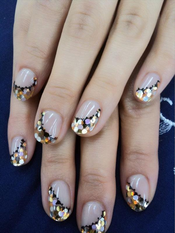 70 cool nail designs art and design