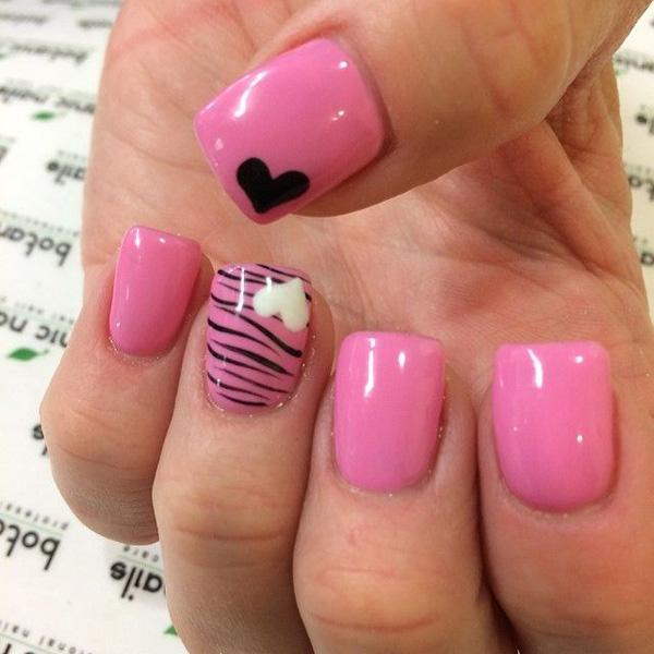Bow nail art pen designs together with bridal nail art also ugc cine