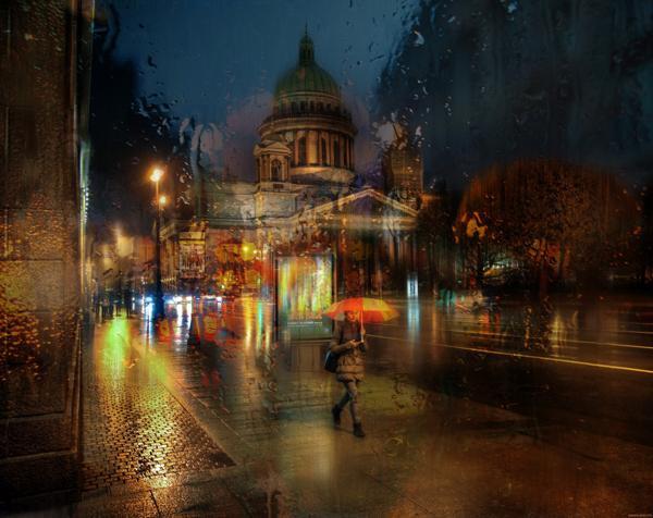 Eduard Gordeev9 - Cityscape Photography by Eduard Gordeev <3 <3