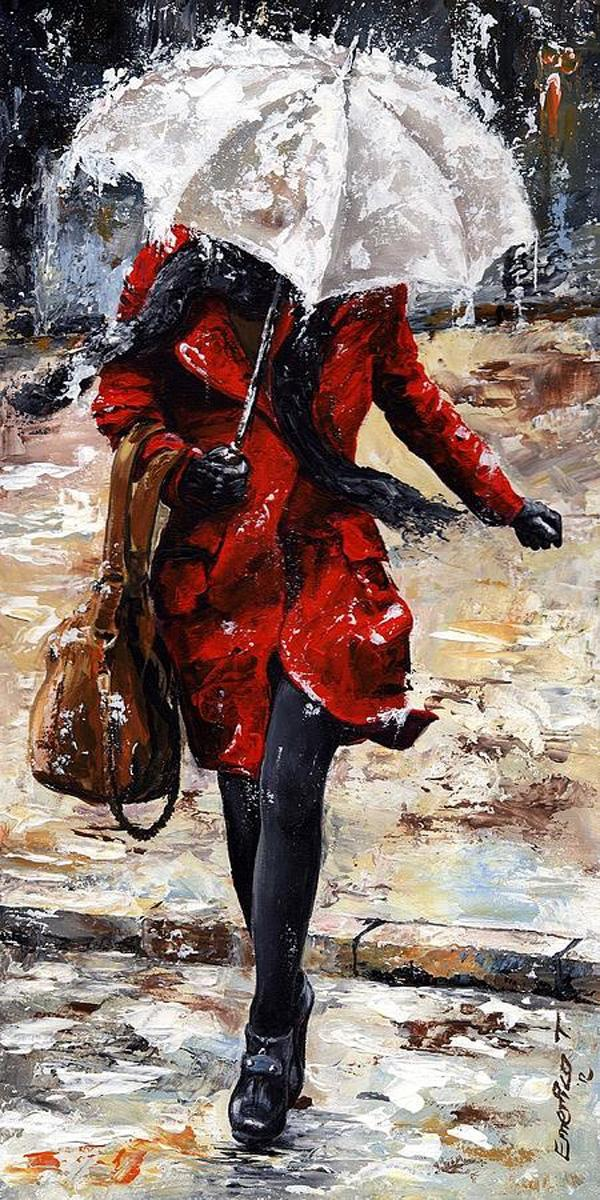 Emerico Toth - Paintings by Emerico Imre Toth  <3 <3