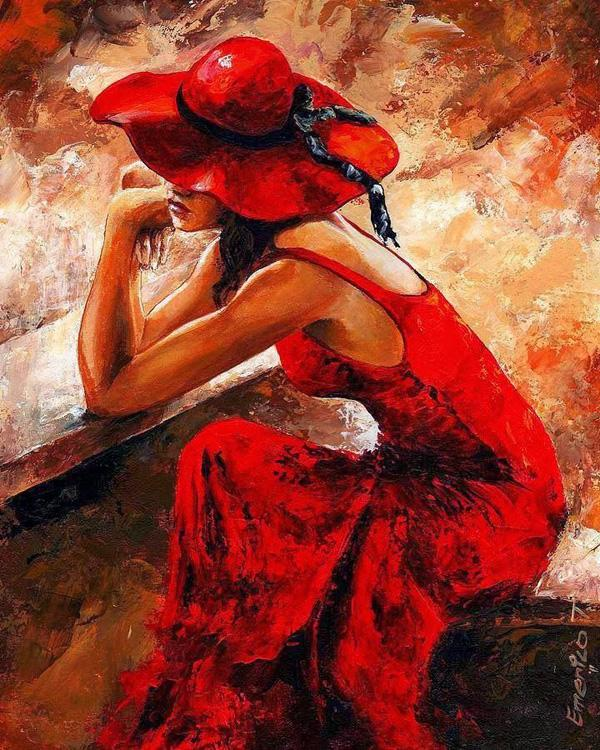 Paintings By Emerico Imre Toth  Art And Design