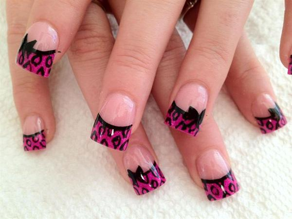 50 Cute Bow Nail Designs Art And Design