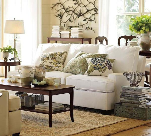 65 Living Room Decorating Ideas | Art and Design
