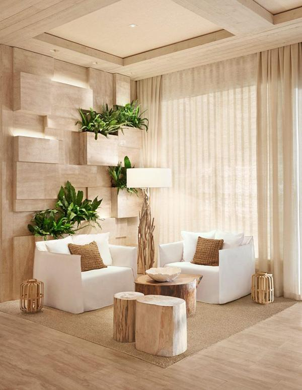 If You Plan On Focusing Your Living Room D Cor Into Wood Work Then This Would Be