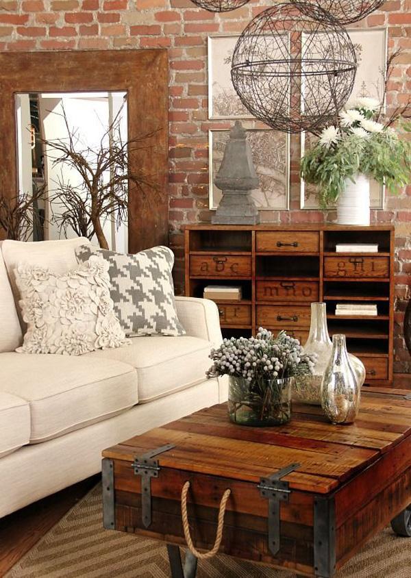 65 Living Room Decorating Ideas | Art and Design