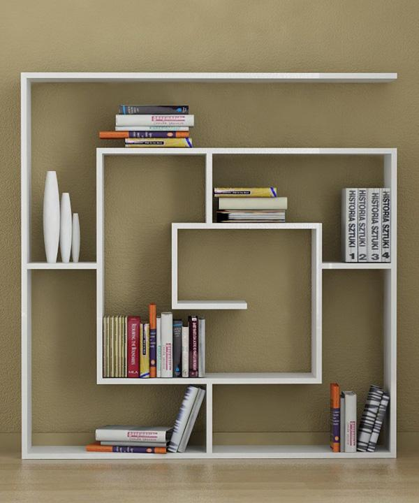 Bookshelf Ideas Part - 15: Creative Bookshelf - 60 Creative Bookshelf Ideas U003c3 U003c3 ...