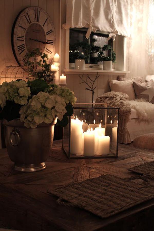 65 Living Room Decorating Ideas : Art and Design