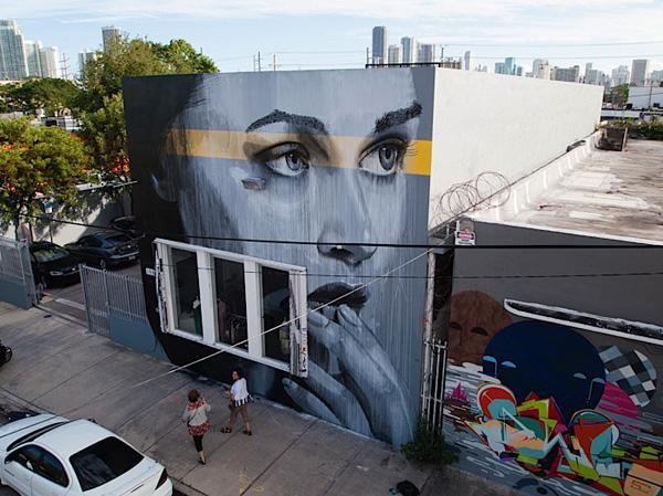 Celestine on NW 24th, Miami