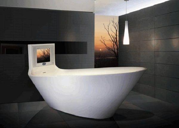 Creative Bathtub-10