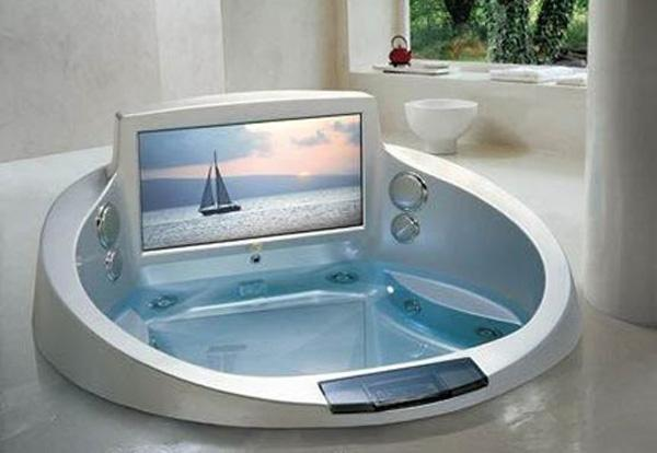 Creative Bathtub-2