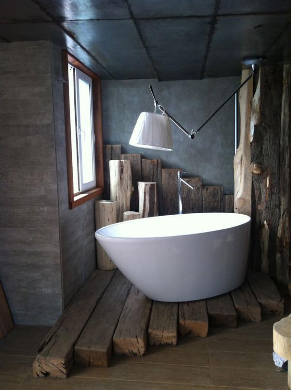 Creative Bathtub-29