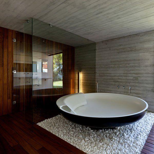 Creative Bathtub-4