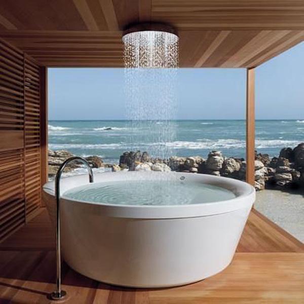 Creative Bathtub-6