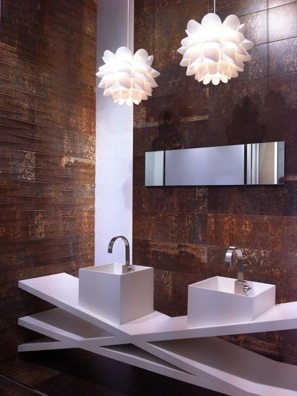 70 Creative Bathroom Sinks You Will