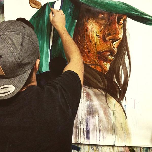 Hate Love by Hopare