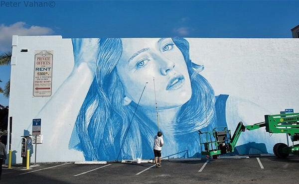 Jenny Perez, Miami