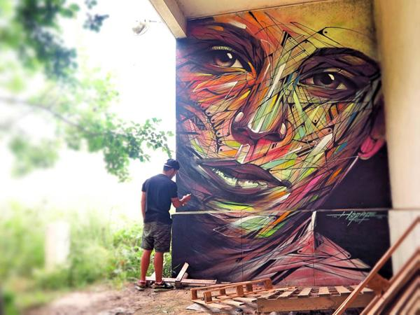 Limours by Hopare