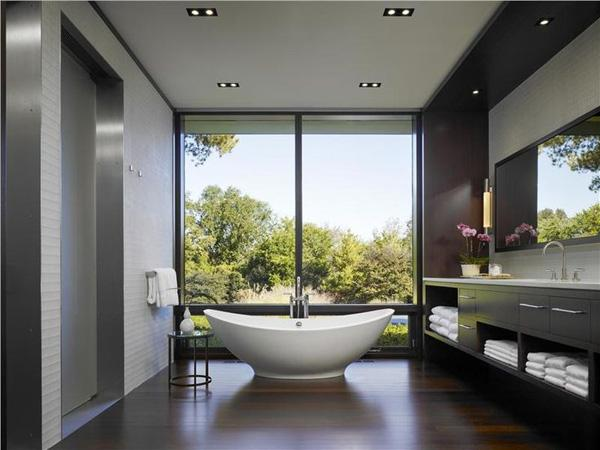 70 creative bathtub designs art and design - Extraordinary and relaxing contemporary bathroom designs ...