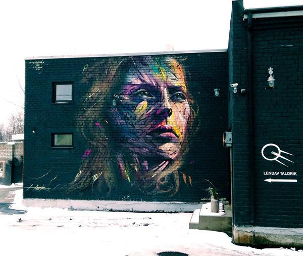 Tallinn - Estonie by Hopare