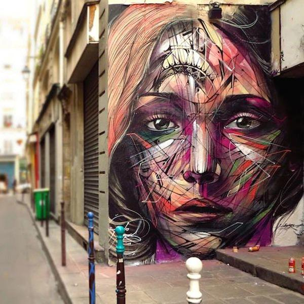 Urban safari by Hopare