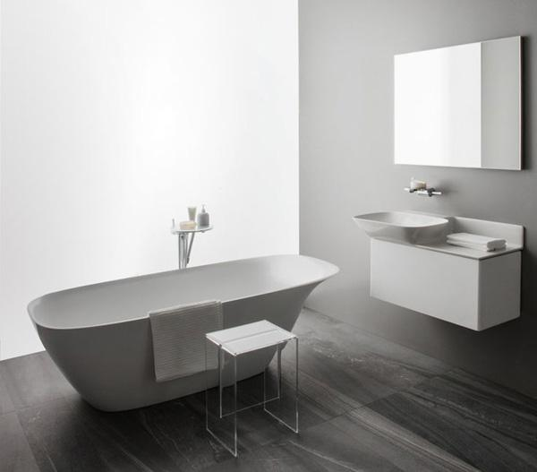 presents new products by toan nguyen at ISH 2015 in frankfurt
